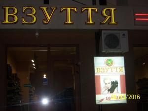 Gostevoy Apartment, Penzióny  Vinnytsya - big - 36