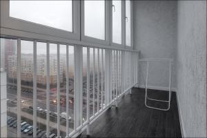 Апартаменты На Неманской - фото 20
