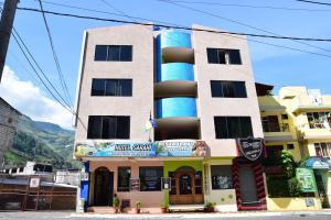 Hotel Sarahi, Baños