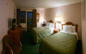 obrázek - Rodeway Inn