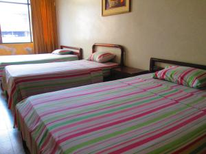 (Los Andes Inn)