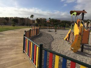 Villa Ocean Beach, Nyaralók  El Médano - big - 26