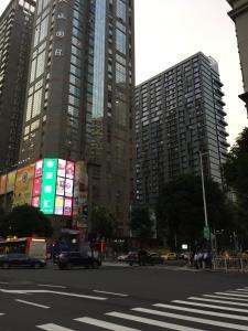 The Smurfs Apartment Guangzhou
