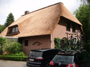 Landhaus Absalonshorst, Hotely  Lübeck - big - 16