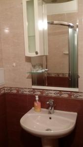 Apartment Ljuben Karavelov, Appartamenti  Sofia - big - 41