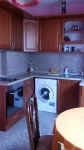 Apartment Ljuben Karavelov, Apartmány  Sofie - big - 21