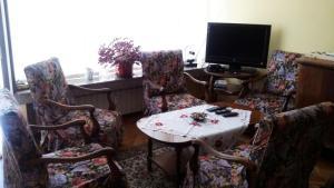 Apartment Ljuben Karavelov, Appartamenti  Sofia - big - 20