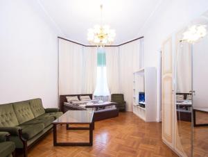 ApartLux Sadovo-Triumfalnaya, Apartmány  Moskva - big - 1