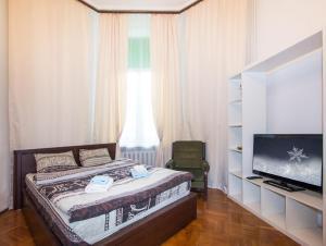 ApartLux Sadovo-Triumfalnaya, Ferienwohnungen  Moskau - big - 2
