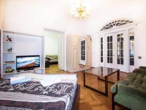ApartLux Sadovo-Triumfalnaya, Ferienwohnungen  Moskau - big - 3