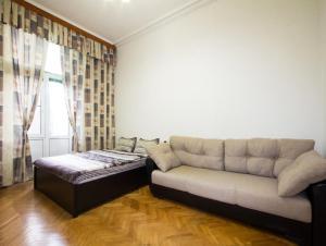 ApartLux Sadovo-Triumfalnaya, Ferienwohnungen  Moskau - big - 4
