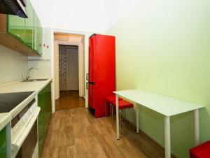 ApartLux Sadovo-Triumfalnaya, Apartmány  Moskva - big - 17