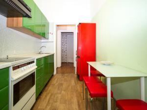 ApartLux Sadovo-Triumfalnaya, Ferienwohnungen  Moskau - big - 20