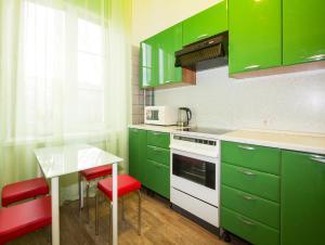 ApartLux Sadovo-Triumfalnaya, Ferienwohnungen  Moskau - big - 19