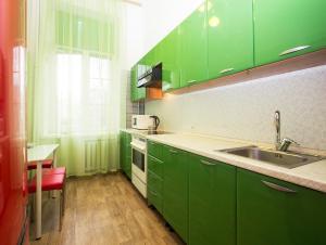ApartLux Sadovo-Triumfalnaya, Apartmány  Moskva - big - 18