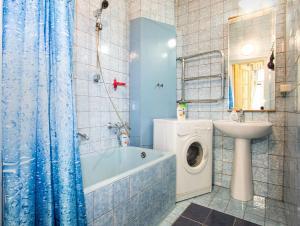 ApartLux Sadovo-Triumfalnaya, Ferienwohnungen  Moskau - big - 21