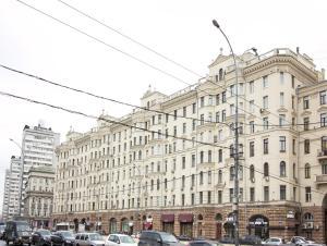 ApartLux Sadovo-Triumfalnaya, Apartmány  Moskva - big - 11