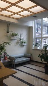 Apartment Prestige Hall - фото 11