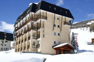 Hotel Olimpic - Sestrière
