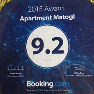 Apartment Matogi