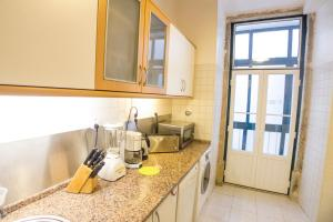 LV Premier Apartments Correeiros- CR, Apartmány  Lisabon - big - 6