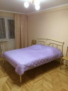 Apartment Na Ukrainskoy