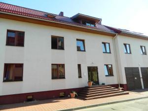 Jeruzale Hotel, Отели  Вильнюс - big - 40