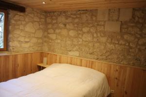 Les Cottages de Charme, Holiday homes  Saint-Aignan - big - 15