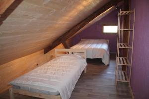 Les Cottages de Charme, Holiday homes  Saint-Aignan - big - 16