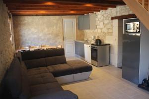 Les Cottages de Charme, Holiday homes  Saint-Aignan - big - 11