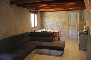 Les Cottages de Charme, Holiday homes  Saint-Aignan - big - 18