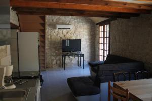 Les Cottages de Charme, Holiday homes  Saint-Aignan - big - 17