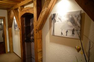 Appartements Tschol Martin - Apartment - St. Anton am Arlberg