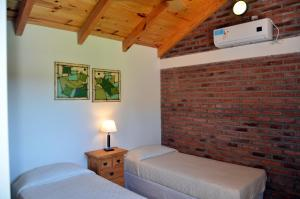 C&W Vacaciones Diferentes, Holiday homes  Villa Carlos Paz - big - 18