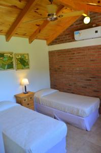 C&W Vacaciones Diferentes, Holiday homes  Villa Carlos Paz - big - 20