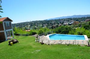 C&W Vacaciones Diferentes, Holiday homes  Villa Carlos Paz - big - 26