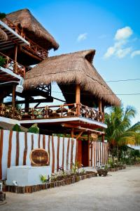Hotel Margaritas Apartments & Suites, Hotels  Holbox Island - big - 1
