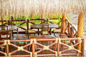 Hotel Margaritas Apartments & Suites, Hotels  Holbox Island - big - 18