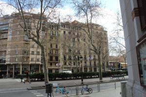 Gran Via Apartment, Ferienwohnungen  Barcelona - big - 10