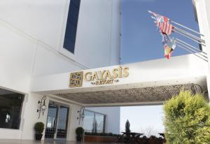 Gayasi?s Hotel