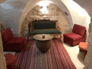 Hosh Al-Syrian Guesthouse, Hotels  Bethlehem - big - 56