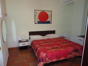 Casa Fabiana, Apartmány  Taormina - big - 41