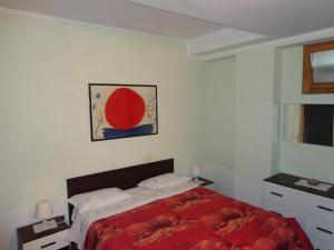 Casa Fabiana, Apartmány  Taormina - big - 32