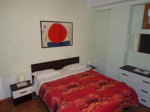 Casa Fabiana, Apartmanok  Taormina - big - 30