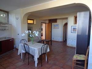 Casa Fabiana, Apartmanok  Taormina - big - 5