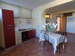 Casa Fabiana, Apartmanok  Taormina - big - 4