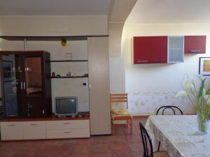 Casa Fabiana, Apartmanok  Taormina - big - 3