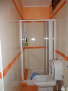 Casa Fabiana, Apartmány  Taormina - big - 13