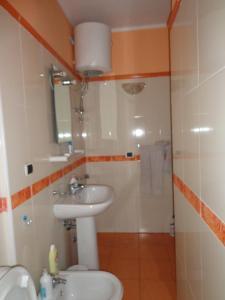 Casa Fabiana, Apartmány  Taormina - big - 38