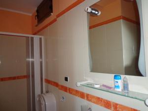 Casa Fabiana, Apartmanok  Taormina - big - 11